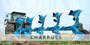 charrue steimer