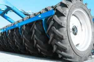 rouleau pneu