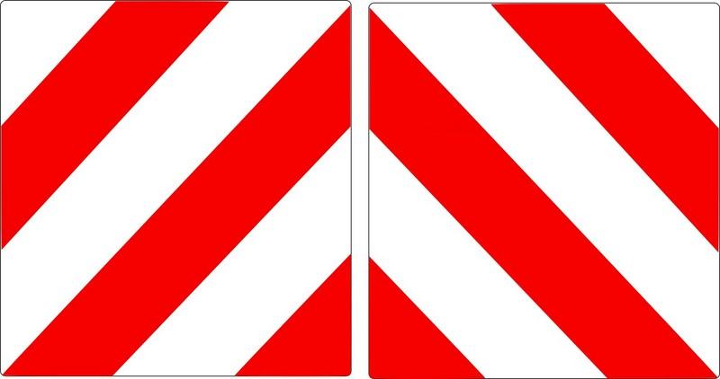 plaque signalisation