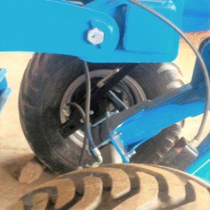 frein hydraulique