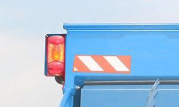 signalisation ostra