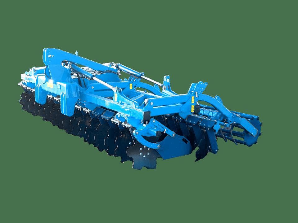 chassis paulina