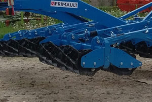 Rouleaux STEIMER - rotoherse